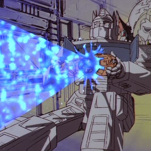 Mr.Hanzo - Optimus Prime Creator (STBB#318)