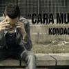 KONDAO - CARA MUSICA