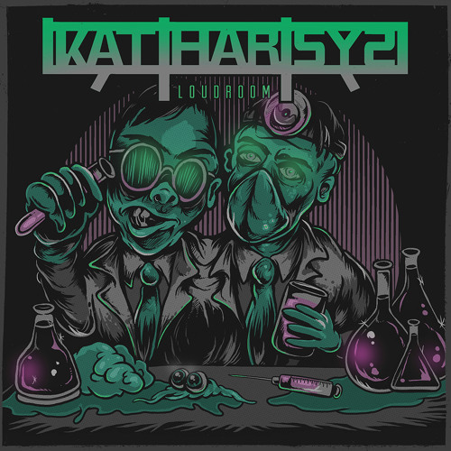 Katharsys - Global Freezing