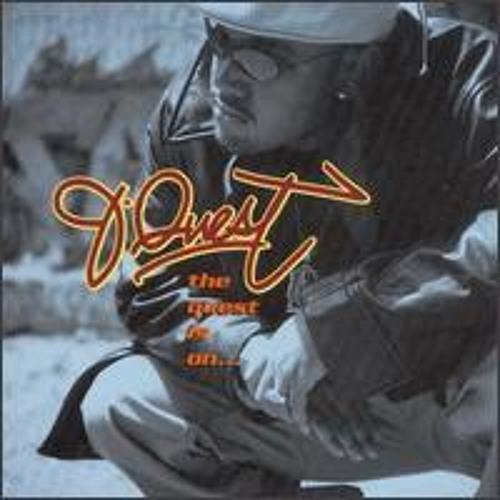J. Quest - Brand New Love (R&B)