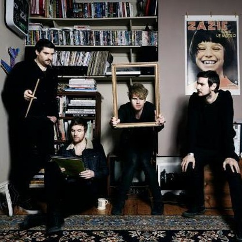 Kodaline - All I Want (session)