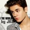 Justin Bieber - All around the world (House Remix by JK8)