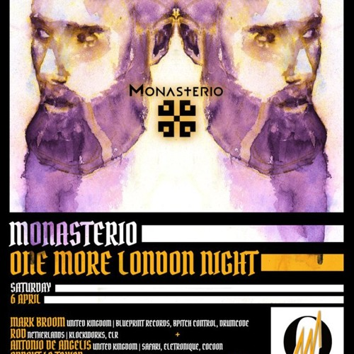ROD @ One More, Monasterio, Moscow (6-4-2013)