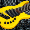 Dingwall Afterburner ABXXX 6-string DI test (Low F#)