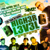 L.I.B. UK & S.M.P PRESENT SHABBA'S HIGH3R L3V3L TOUR - THE RETURN