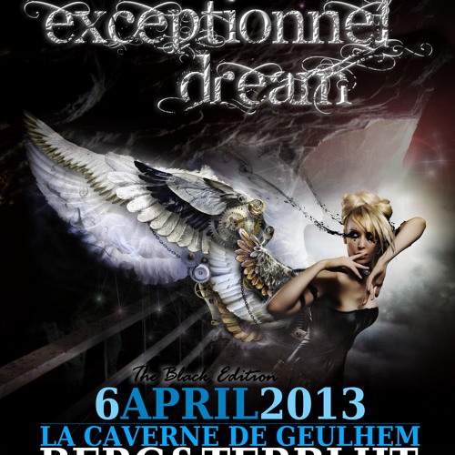 Live at the Caves (Exceptionnel Dream) 2013