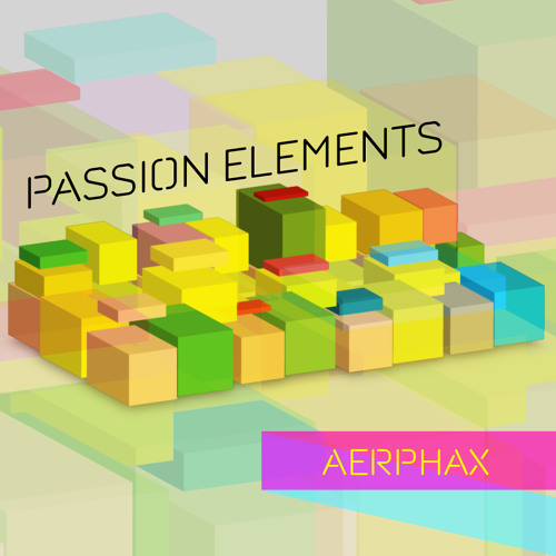 AERPHAX - Passion Elements