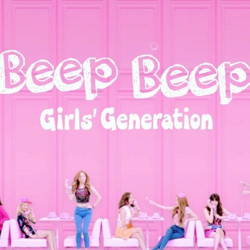 SNSD - Beep Beep