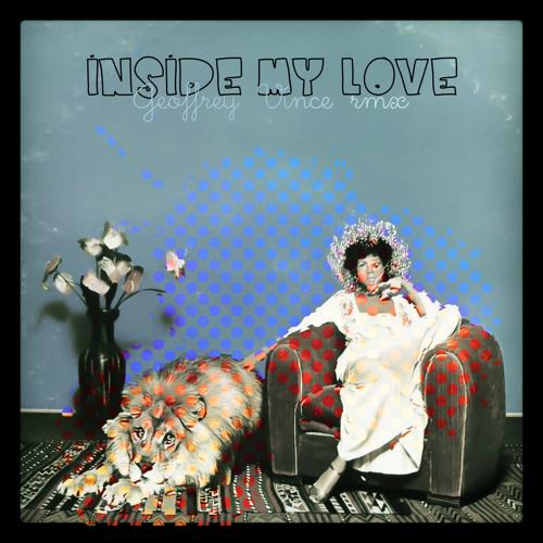Minnie Riperton - Inside My love ( Geoffrey Vince rmx )