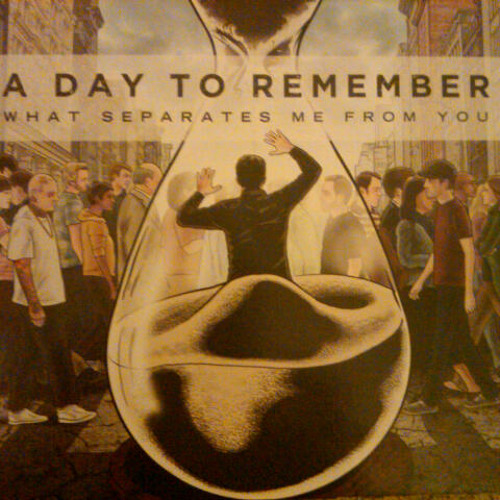 08-a day to remember-you be tails ill be sonic