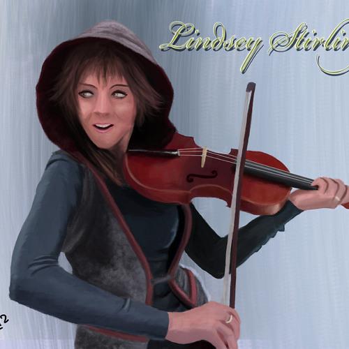 Lindsey Stirling-Violin-Crystallized-Dubstep-rmx