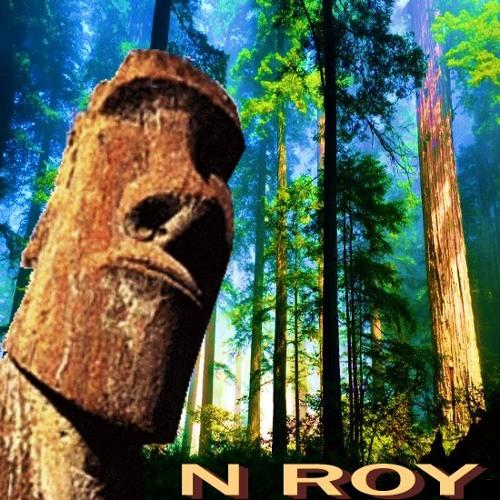 N ROY ; Magic forest