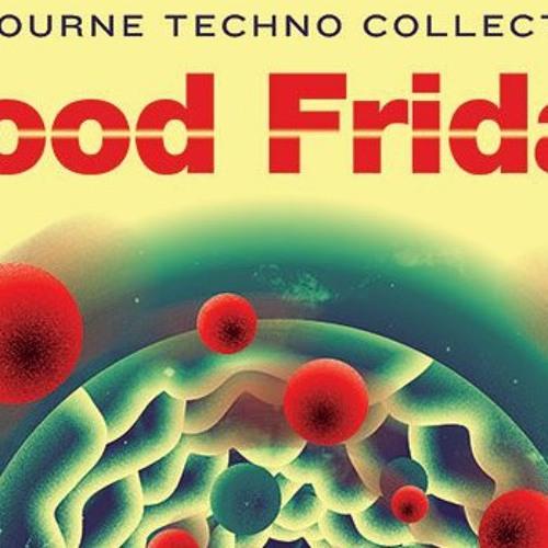 Live @ MTC Good Friday
