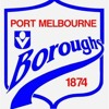 Round 1 - 4th Quarter - Box Hill v Port Melbourne