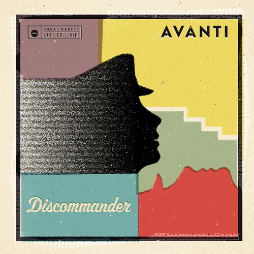 Avanti - Discommander