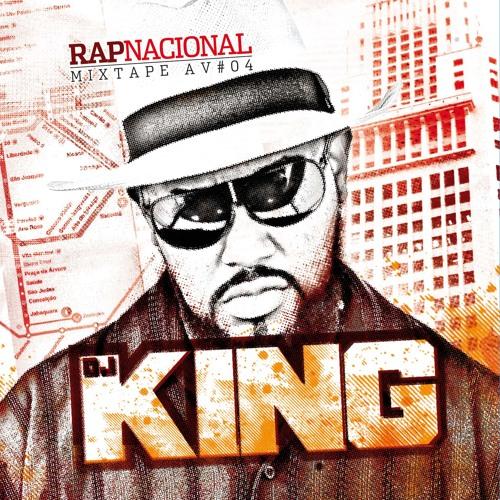 Kinguinnes mixtape