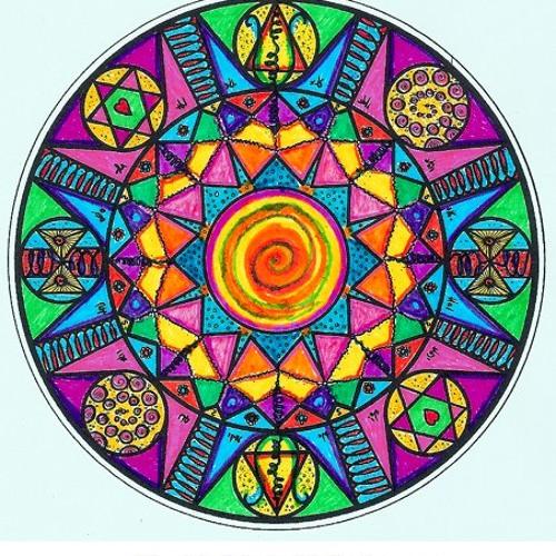 DJ Nesjaja (Avatar Records/Chromanova.fm) - psychedelic chillout time 05-2012