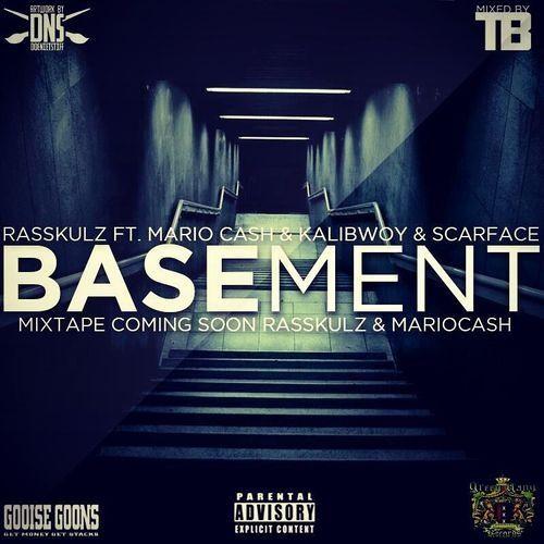 Rasskulz ft. Mariocash, Kalibwoy & Scarface - Basement