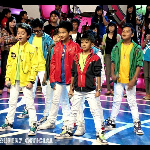 super7 damai itu indah kawan mp3