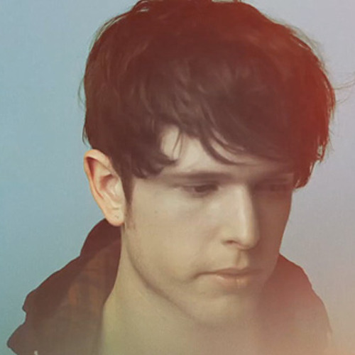 James Blake - Life Round Here (Endergrizzly remix)