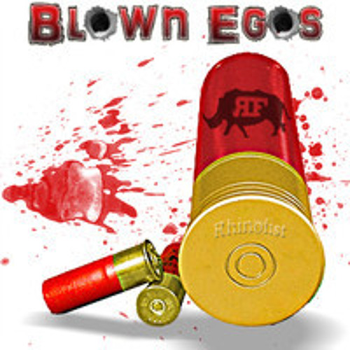 Blown Egos - Explode - (Original) (Full Preview) Out Now! (Rhinofist Records)