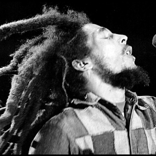 Bob Marley - Redemption Song (Mees Dierdorp edit)