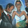 Pada Resepsi Pernikahan Itu