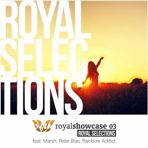 Peter Illias - Evolution (Original Mix) [Silk Royal]