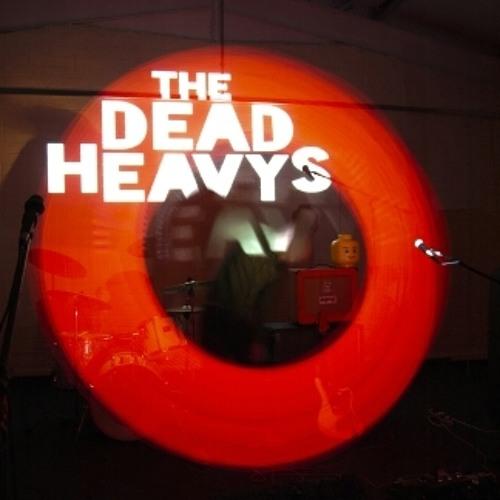 The Dead Heavys - Everybody in the Night (Gavin Boyce mix)