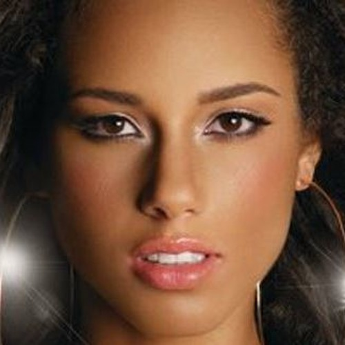 Alicia Keys - You Don't Know My Drums 'N' Bass