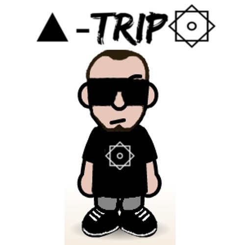 A-Trip - Music on my mind