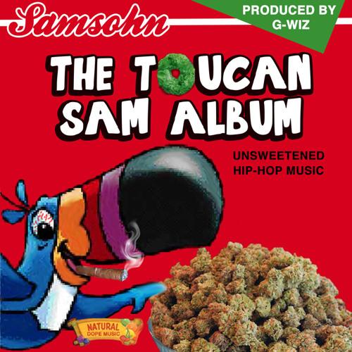 The Toucan Sam Album