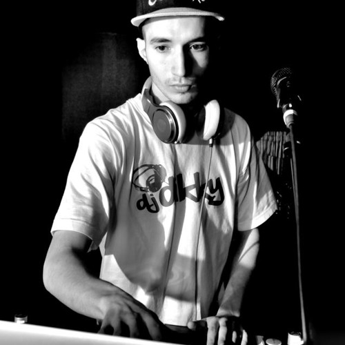 Dj Dikky-Hip Hop Mix Promo Mixtape My Club Vol.2