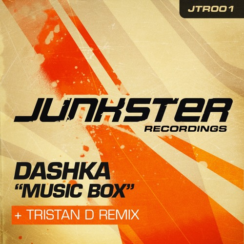 Dashka - Music Box (Original Mix)