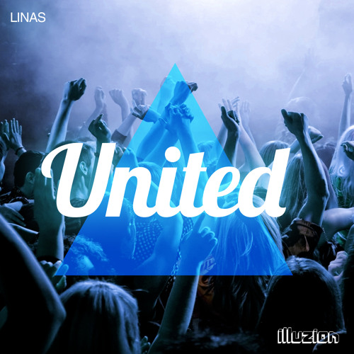 Linas - United (Original Mix)