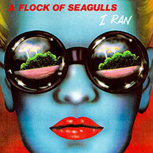 I Ran So Far Away (A Flock of Seagulls)