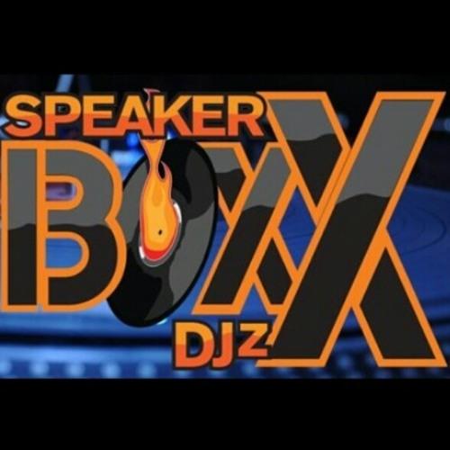 THE AFTERSET 002 -TAZL/Speaker Boxx Radio