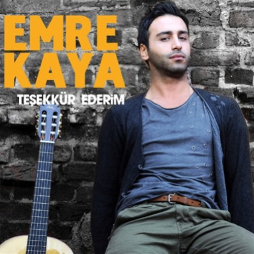 Emre Kaya Tesekkür Ederim (Emre Caglar Remix 2013)