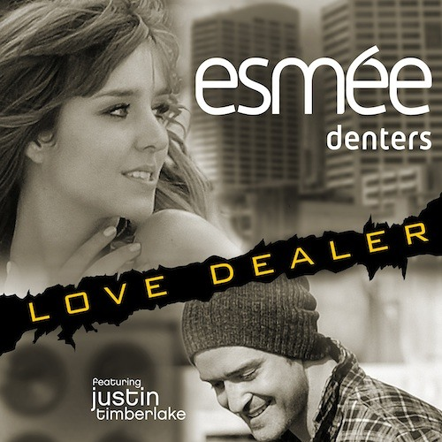 Esmee Denters - Love Dealer ft. Justin Timberlake (RAVING STUFF Remix)