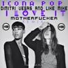 Dimitri Vegas & Like Mike feat.Icona Pop - I Love it Motherfucker (Hardbros Mashup) || FREE DOWNLOAD