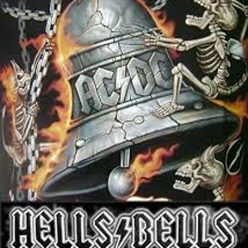 AC/DC - Hell's Bells (cover)
