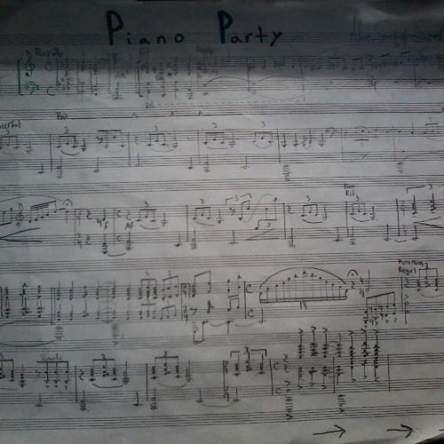 Piano Party - 2013