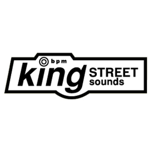 EJECA - On (Clip) Forthcoming on King Street Sounds