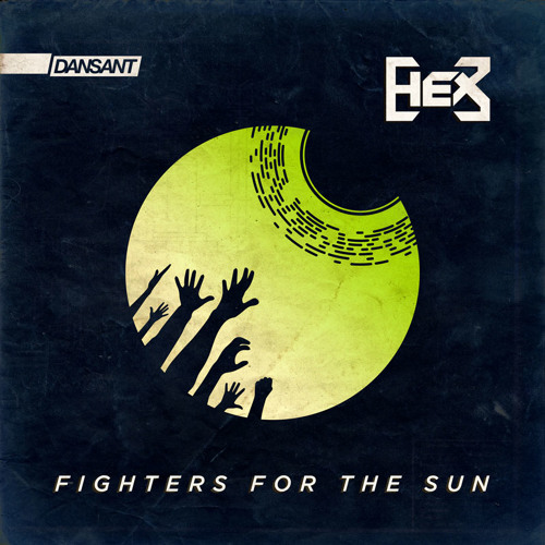 Hex - Fighters For The Sun