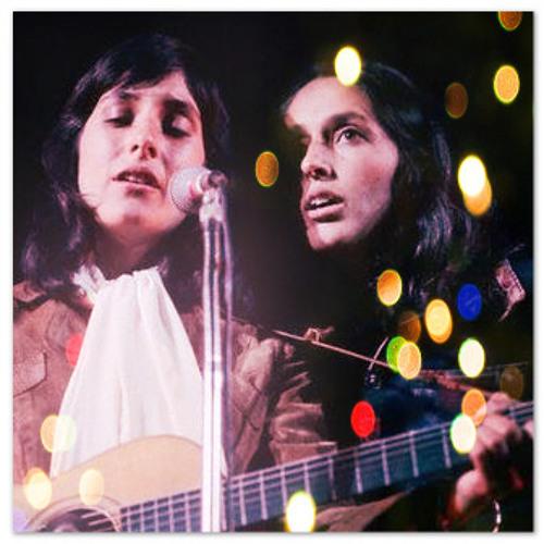 Bread and Roses • Joan Baez & Mimi Fariña