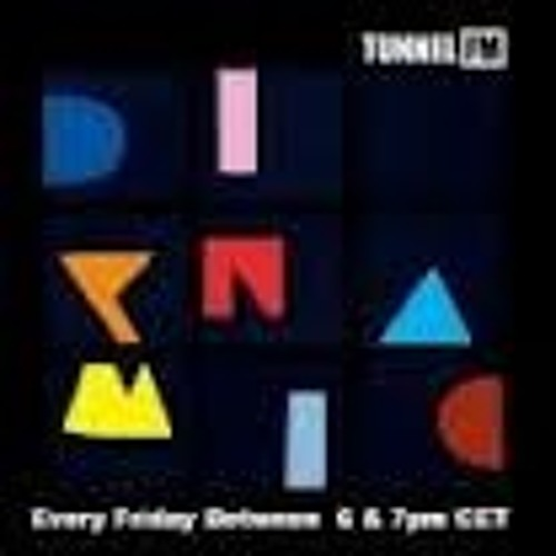 Ost & Kjex - Diynamic Radioshow - Tunnel FM
