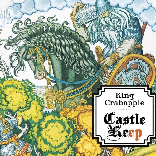 King Crabapple - BCGYP