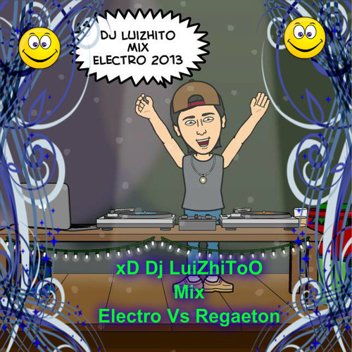 Dj LuiZhiToO Mix Abril 2013