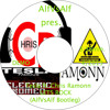 Tesla ft. Chris Ramonn - Lets Rock (AlfVsAlf Live Remake)