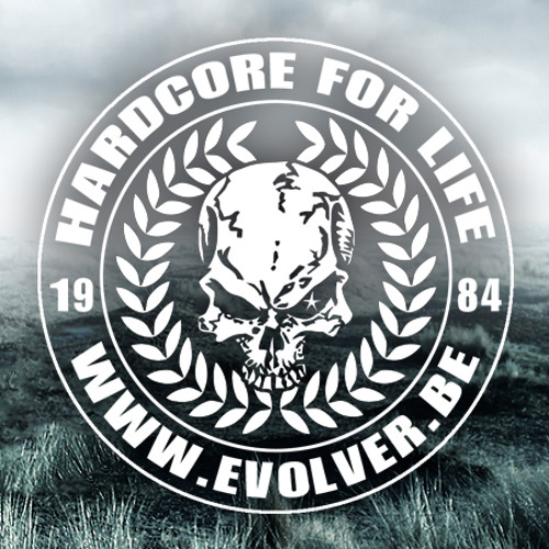 Evolver - Hardcore Minimix 2012 V2